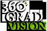 360° Grad Vision Logo